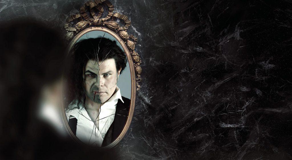 "24. Oktober 2020 Gruseldinner ""Dr. Jekyll & Mr. Hyde"