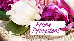 31. Mai 2020 Pfingstbrunch