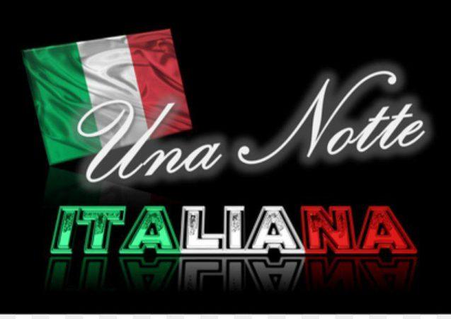 16. Mai 2020 Italo Nacht mit Live Band Corona